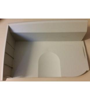 Briefauffangbehälter für Frama Frankiermaschinen