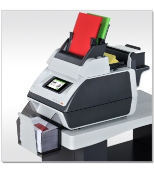 Kuvertiermaschine Frama Mailer C400i