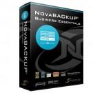 Backup für grosse Firmen NovaBACKUP® Essentials