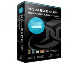 NovaBACKUP® Business Essentials