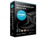 NovaBACKUP® Server v19 (1 Server)