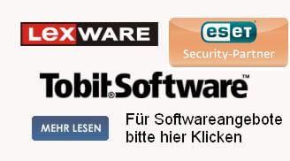 Software Produkte anzeigen