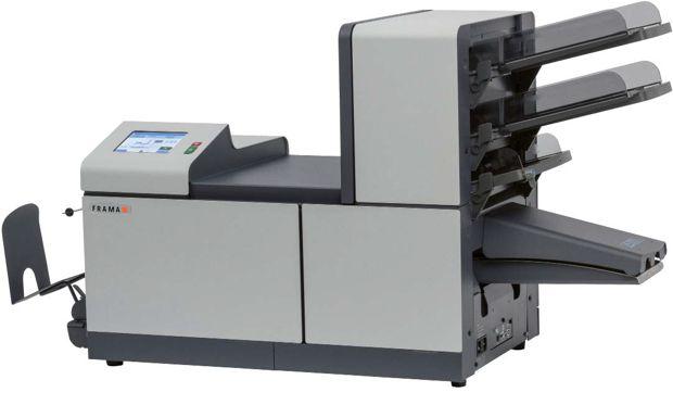 Kuvertiermaschine Mailer C750